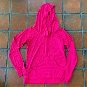 Columbia - Pink Lightweight Pullover
